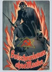 AntisemitismusBolschewiken