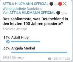 HitlerbesserMerkel